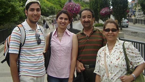 rasouli-family
