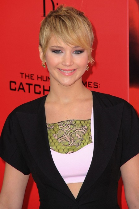 "New York Premiere Of Lionsgate's ""The Hunger Games: Catching Fire"""