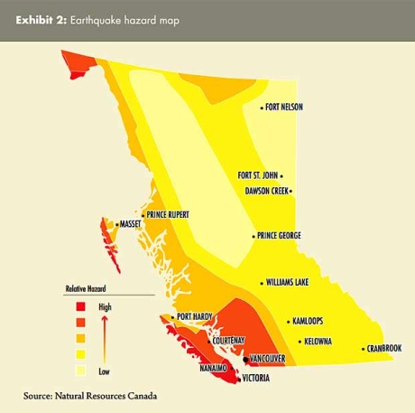 b-c-earthquake-risk-map