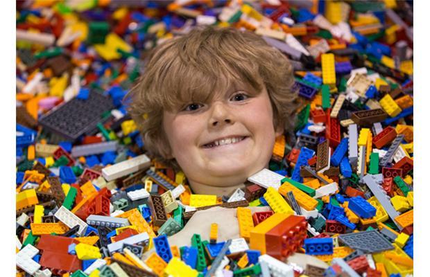 Canada's 1st Lego KidsFest