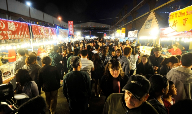 Surrey night market to feature multicultural vendors