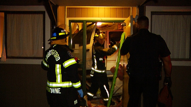 van-plows-into-abbotsford-apartment-building