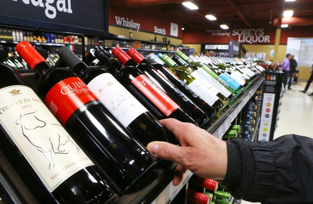 Cost of wine under new B.C. liquor laws could skyrocket