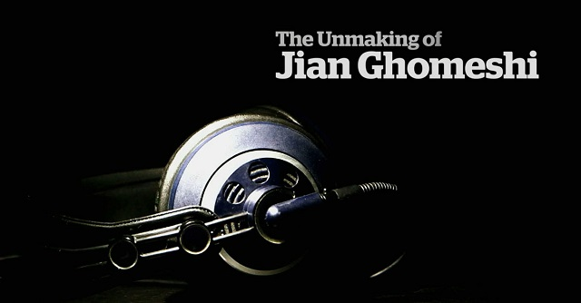 The Unmaking of Jian Ghomeshi,