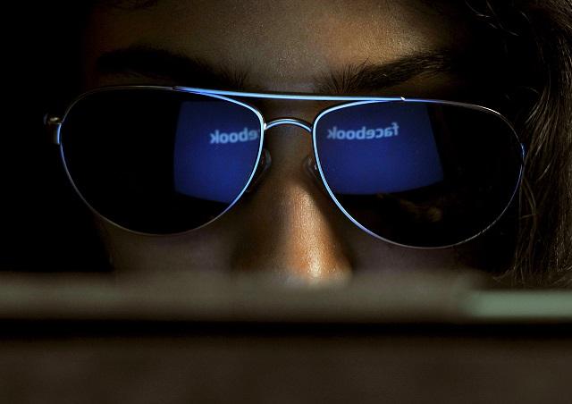 INDIA-INTERNET-FACEBOOK