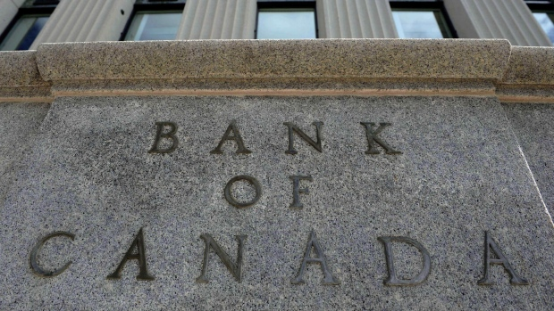 Bank of Canada rate cut
