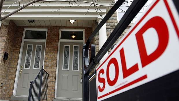Vancouver's housing market