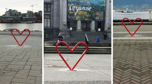 heart-shaped-bike-racks-vancouver