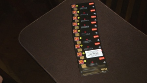 Sequencing fraud on 9 CIBC Visa cards like 'Groundhog Day' for Ottawa man2