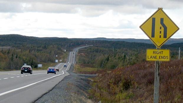 left-lane
