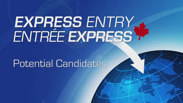 Express Entry immigration system