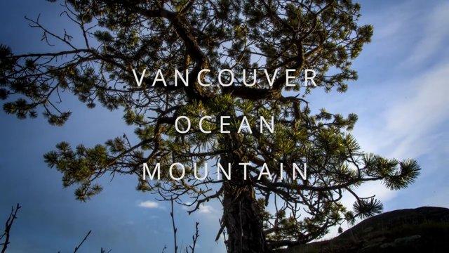 Vancouver Ocean Mountain
