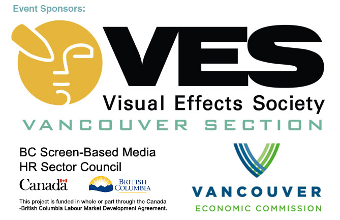 Vancouver Visual Effects Career Fair