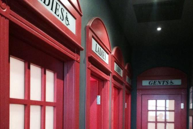 Tommyfield Gastro Pub: Calgary, AB