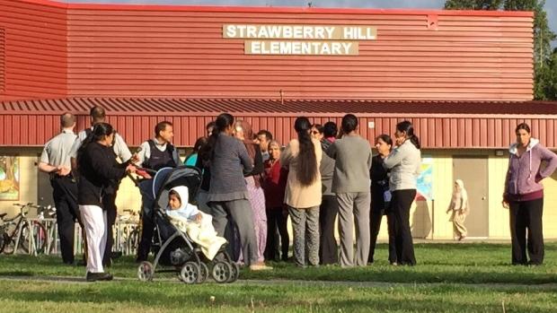 strawberry-hill-elementary
