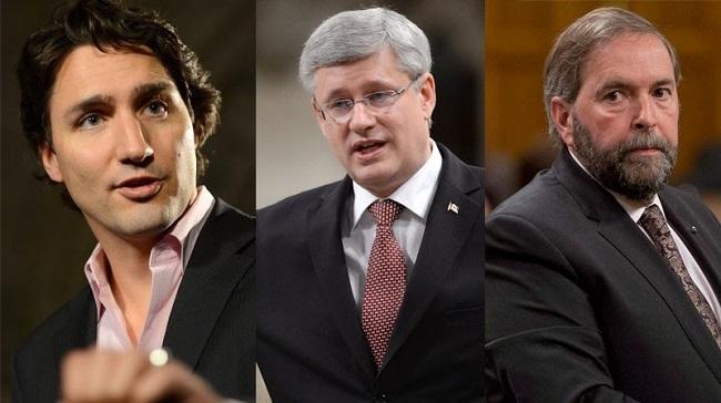 three-leaders
