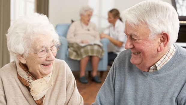 For 1st time, Canada has more seniors than children