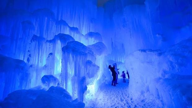 ice-castles