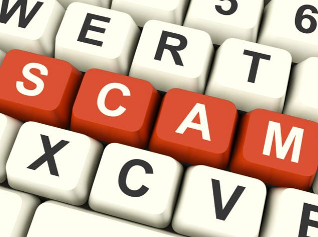 online-car-scam