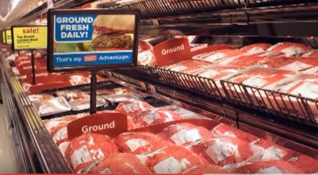 Meat targeted for theft as food prices soar across Canada
