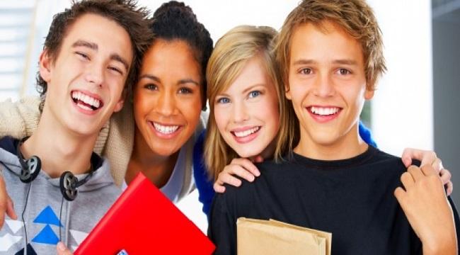 highschool-students