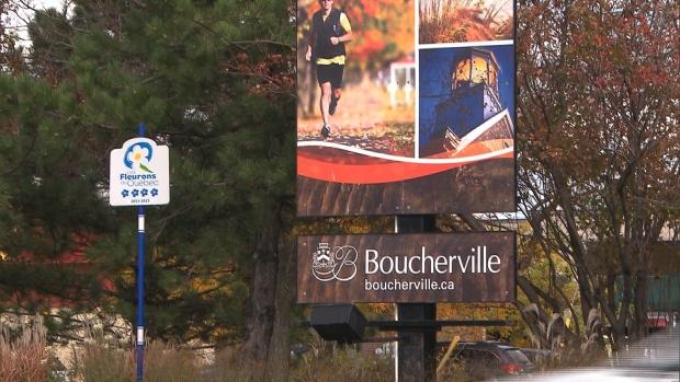 Boucherville, Que.
