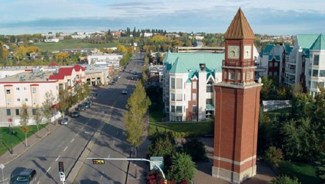 St. Albert, Alta.