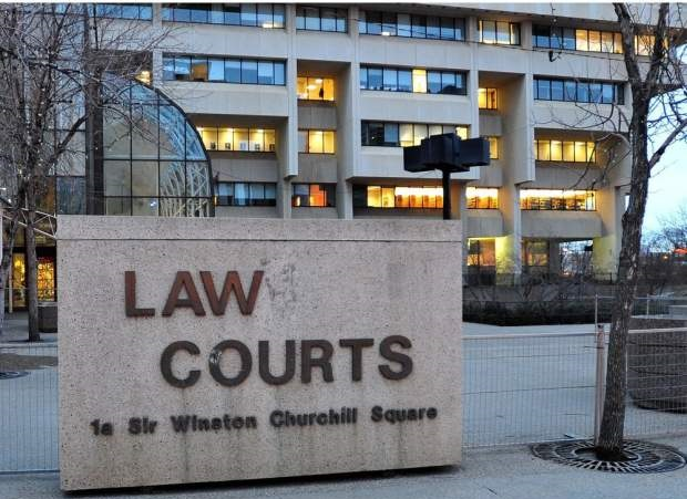 Edmonton man who attacked wife's boss