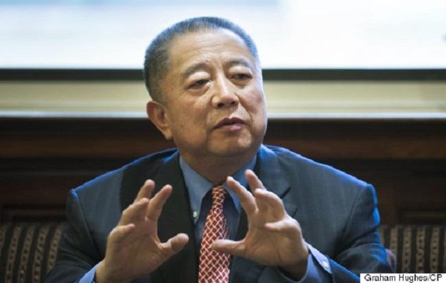 Frank Wu,