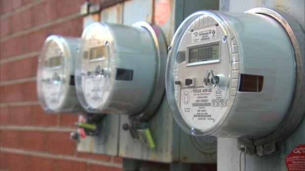 hydro-smart-meters