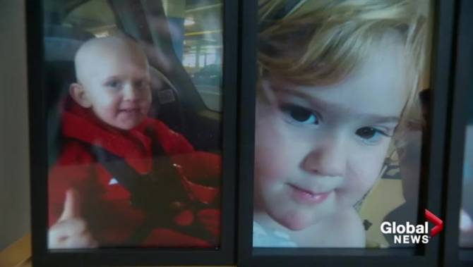 Calgary mom makes online plea to return phone with pictures of her deceased son