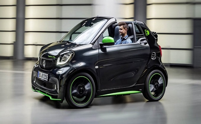 Smart-to-stop-selling-gas-powered-models-