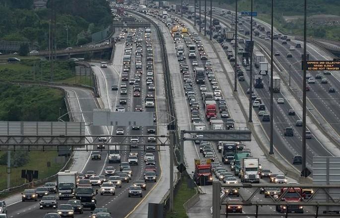 highway-401
