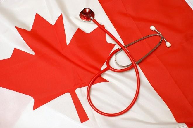 medical-system-Canada