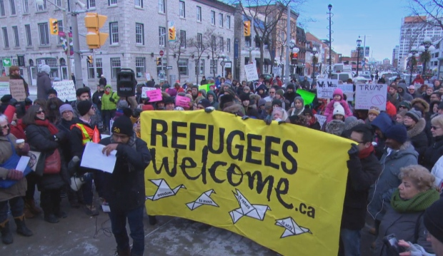 ottawa-u-s-embassy-trump-protest-travel-ban-jan-30-2017