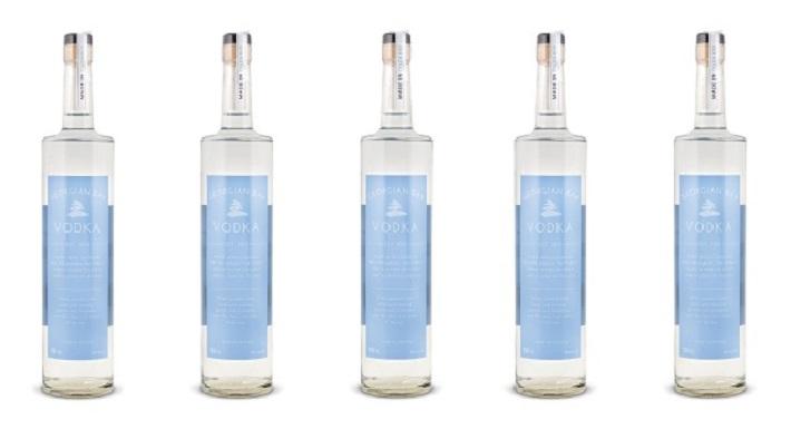 Georgian Bay vodka