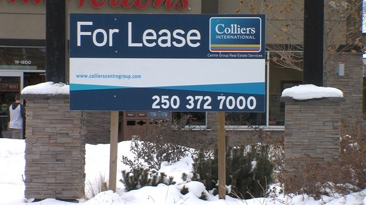 commercial real estate sales in B.C.