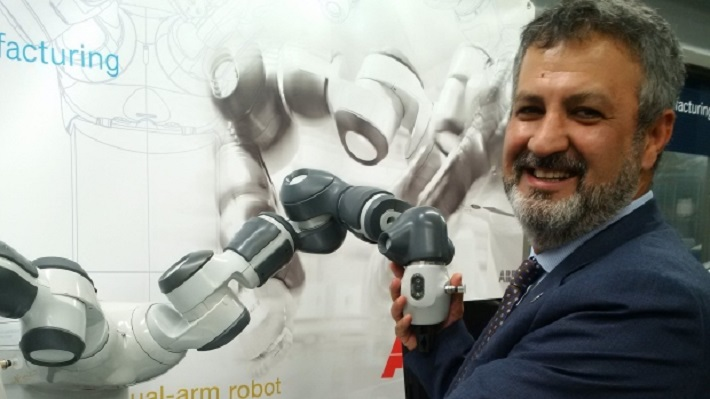 rayeghani-robotic-arm