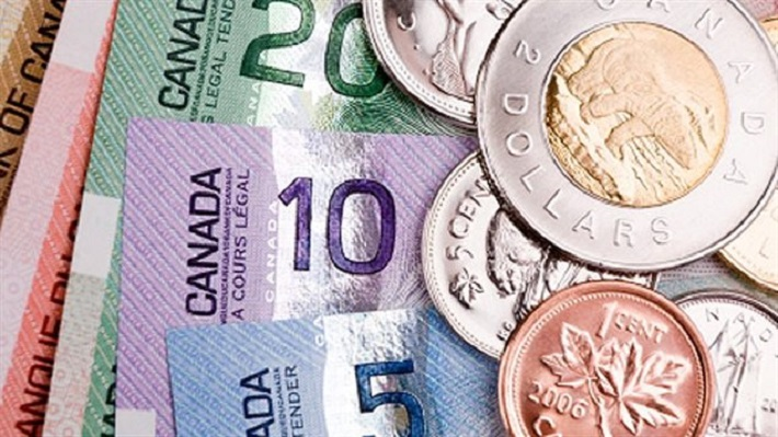 Over half of Canadians are $200 or less away from not being able to pay bills