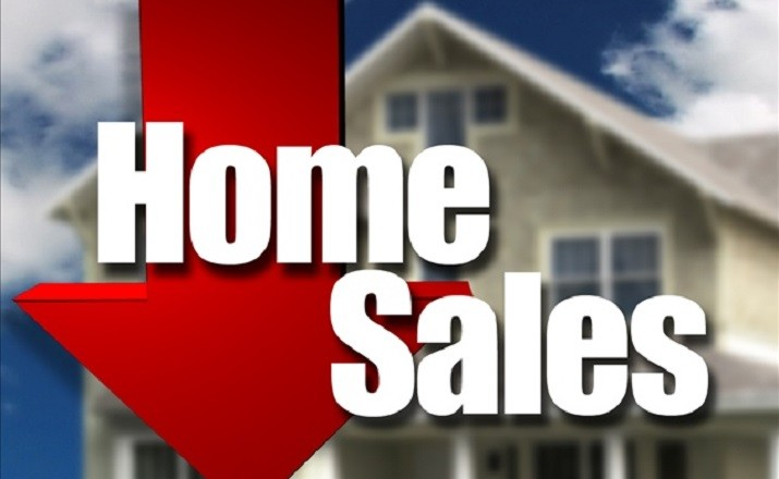 Home-sales-down
