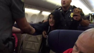 Southwest Airlines apologizes after woman forcibly removed from flight