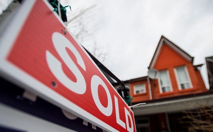 home-sales