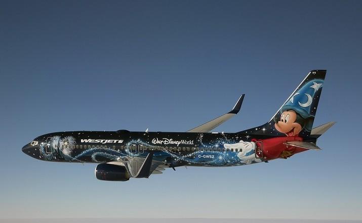 خط هوایی 2