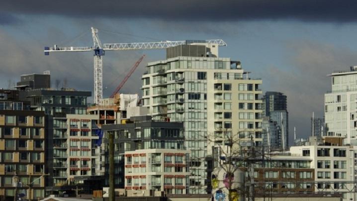 Vancouver passeshousing strategy