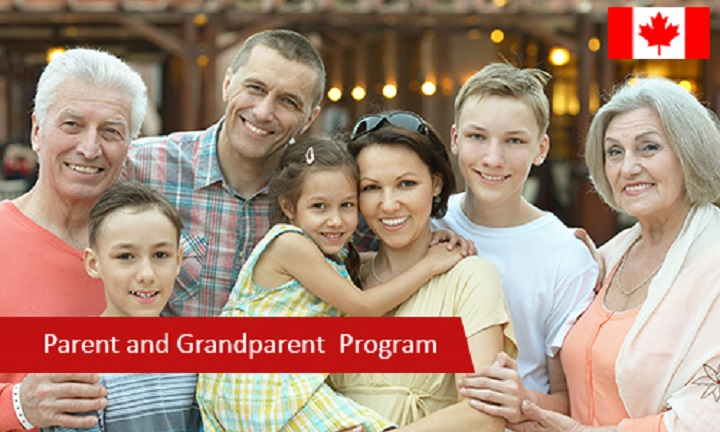 Program-of-Parent-and-Grandparent-for-immigration-to-Canada