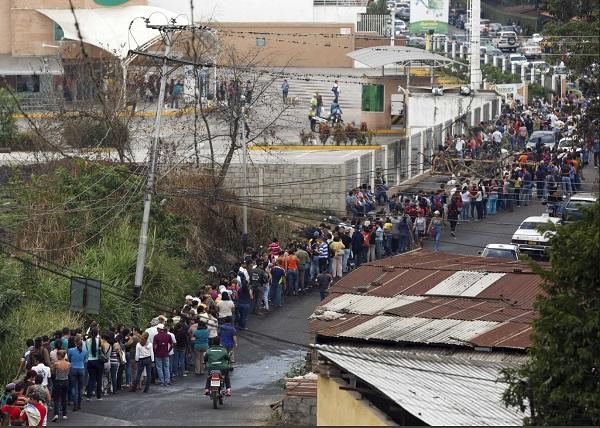 ونزوئلا 4