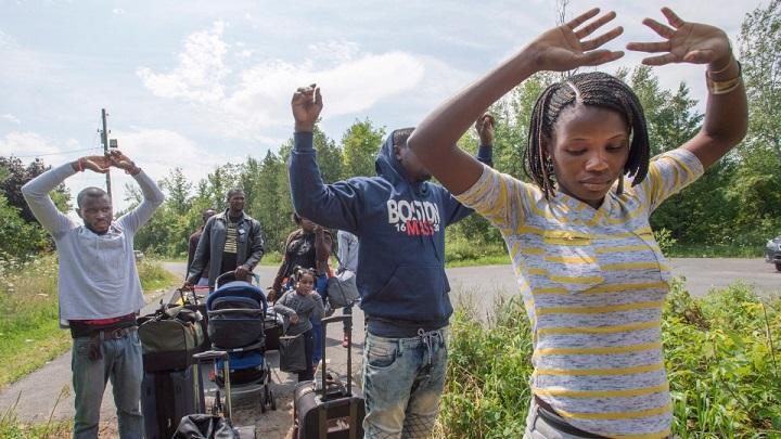 Quebec says 400 asylum seekers