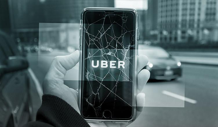 Uber under fire