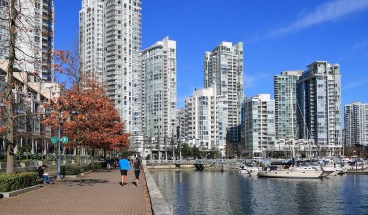 Metro Vancouver housing