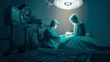 anesthesiologists